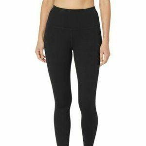 NEW!!! Skechers Womens  2-pocket Yoga Legging